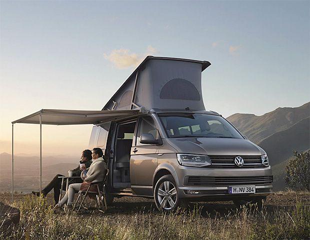 2016 Vw California Camper Van Vw California Camper Volkswagen Camper Volkswagen Camper Van