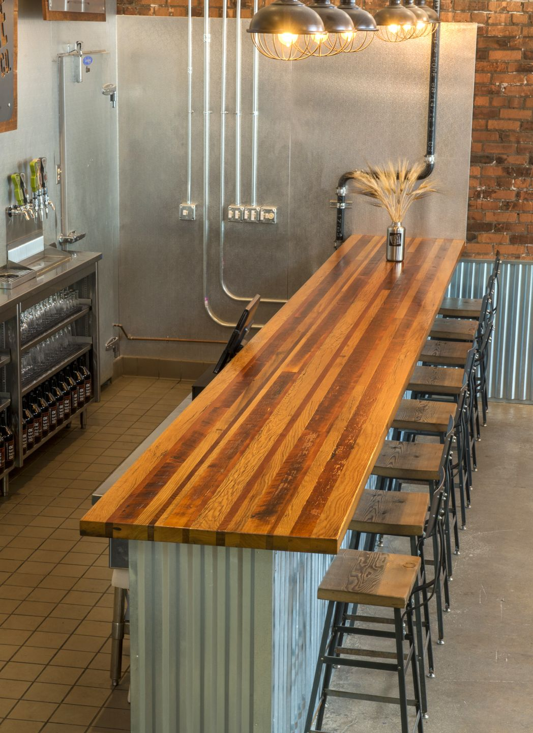Bestofpicture Com Images Reclaimed Wood Bar