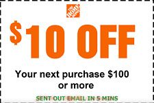 10+ Home depot coupons in store ideas in 2021