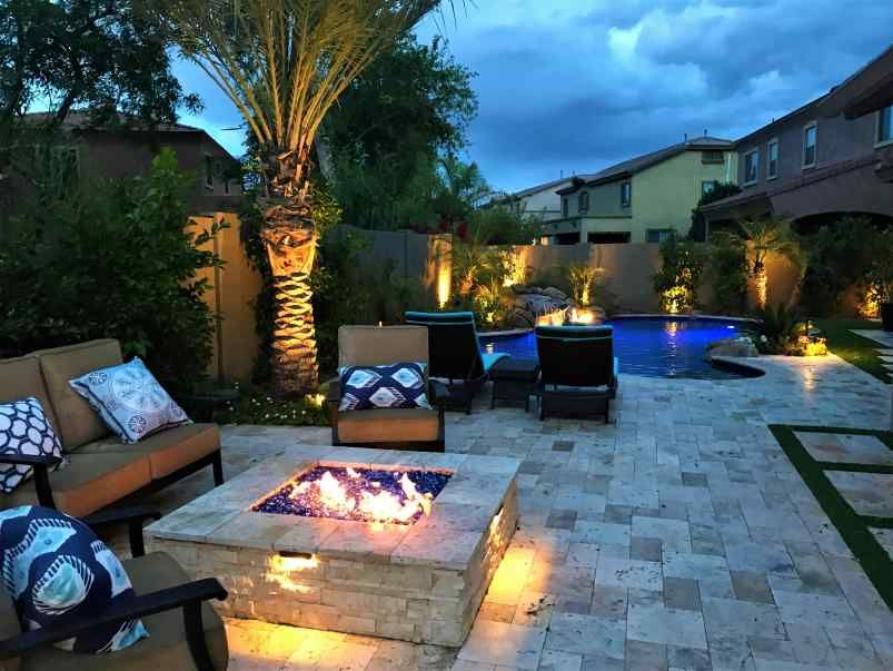 Affordable Landscape Designers in Arizona nuView Pools