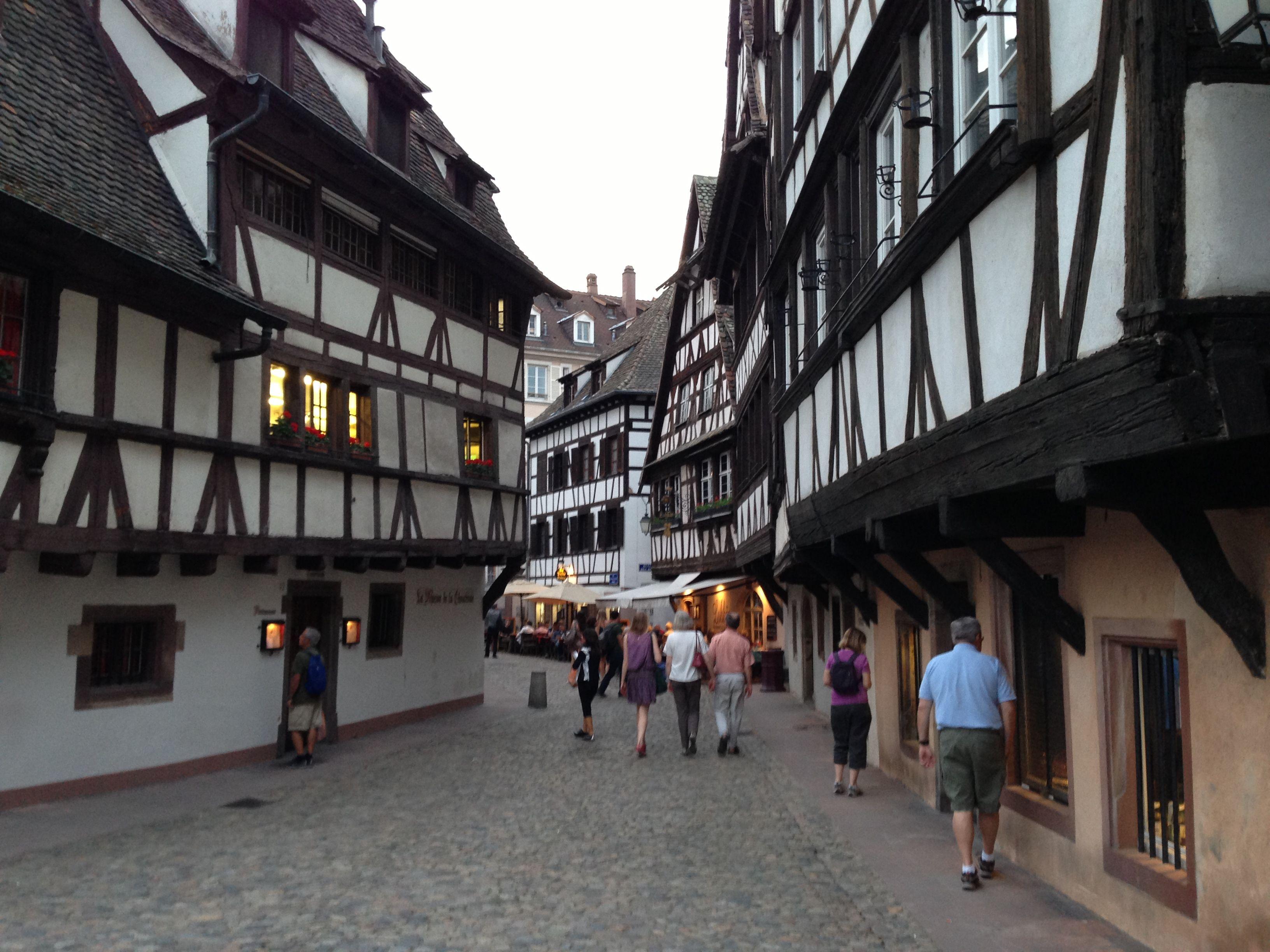 Quartier Francais