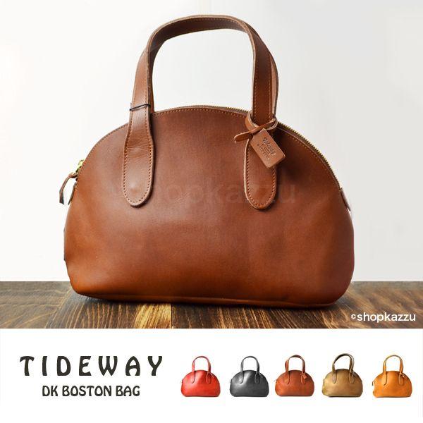 02323aba4dbf 送料無料!様々なシーンで活躍する人気ブランドのバッグ。TIDEWAY タイド ...