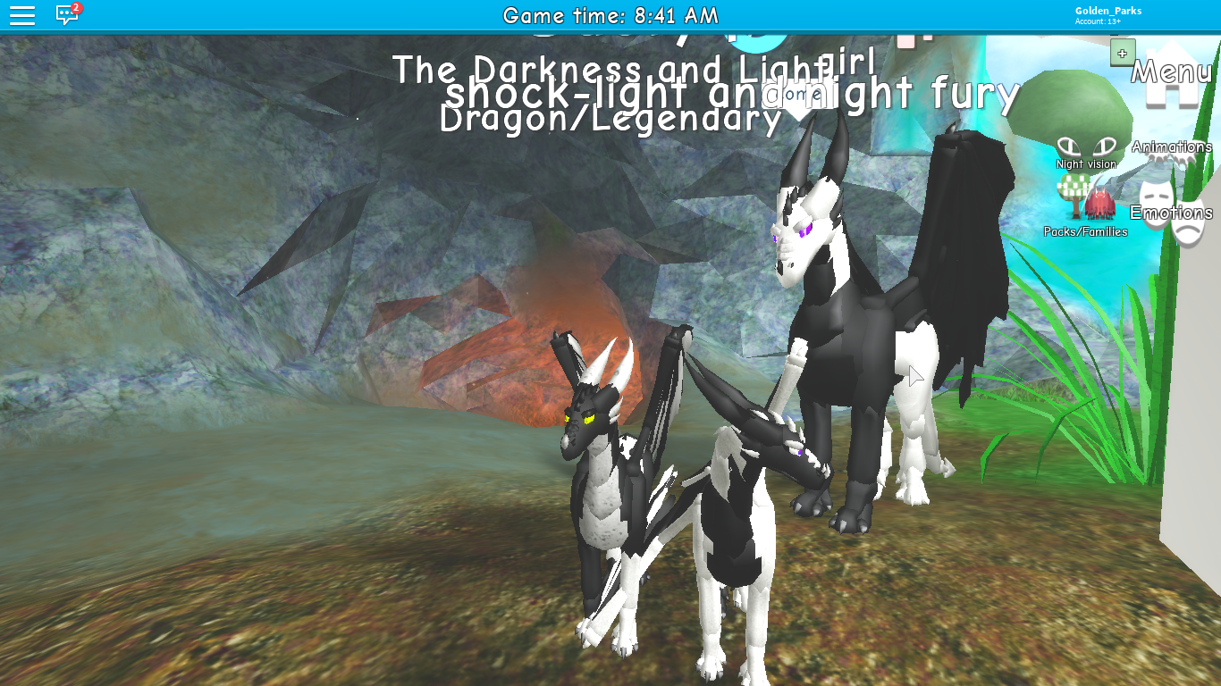 This Si Dragons Life And I Play Roblox This Game Is So Fun And So