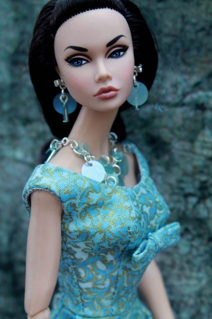 poppy parker | Poppy Parker Reluctant Debutante | Fashion