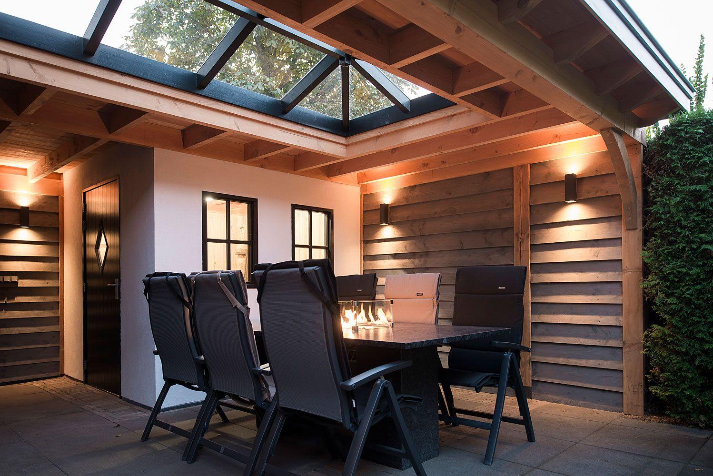 Verwonderend lichtstraat-barneveld-houten-veranda (4)   Patio, Pergola ZO-79