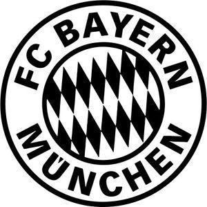 Pin von Kristina Vergi auf FC Bayern München | Logos ...