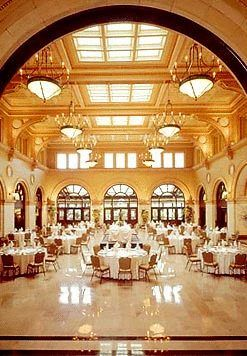 The Depot Renaissance Hotel In Minneapolis Mn With Images