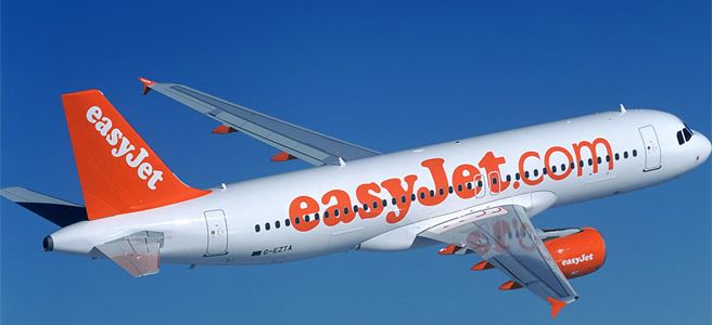 Transaero Airlines and easyJet sign commercial agreement - commercial agreement
