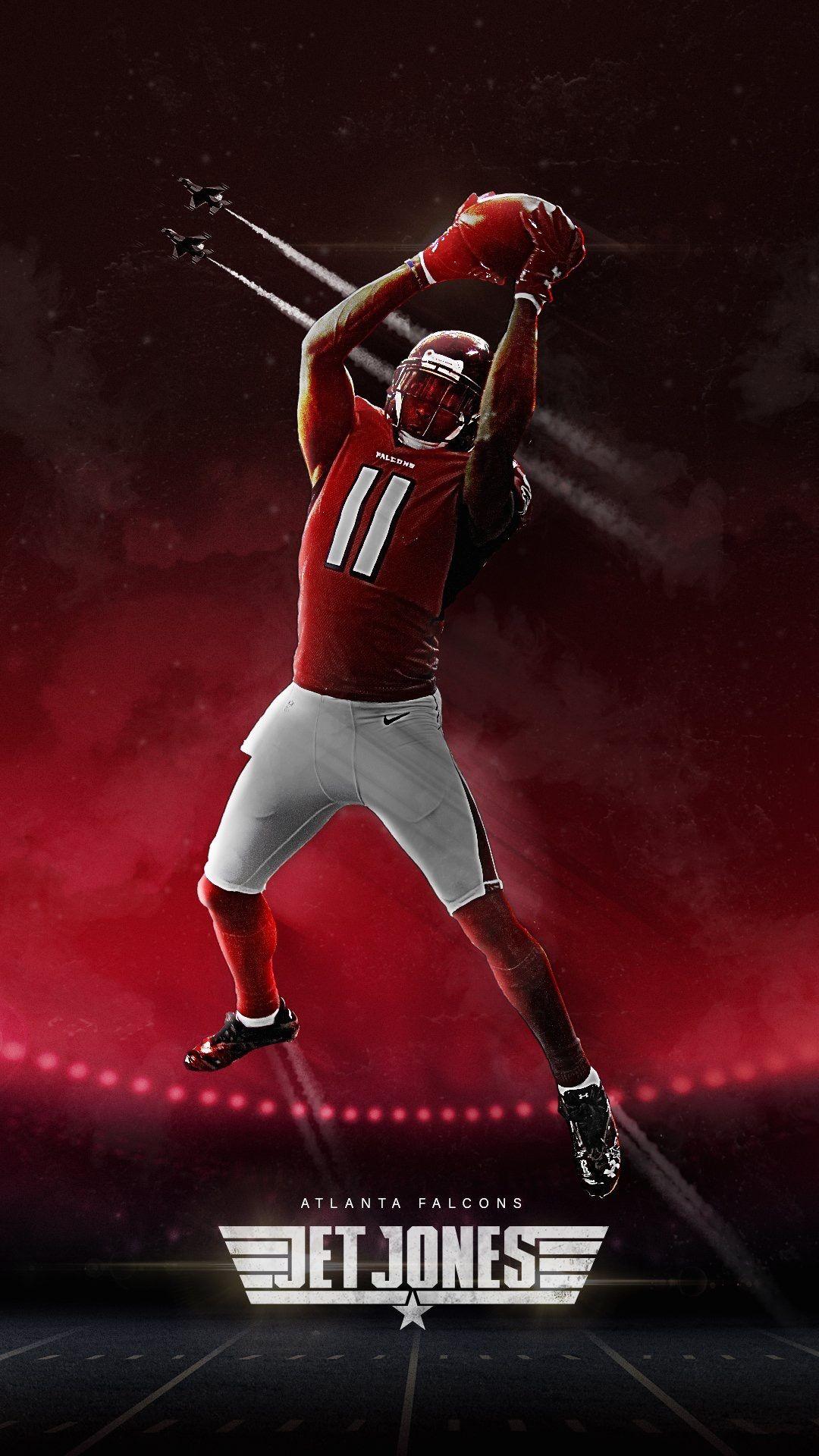 Idea By Syrena Rainey On Atl Falcons Atlanta Falcons Football Atlanta Falcons