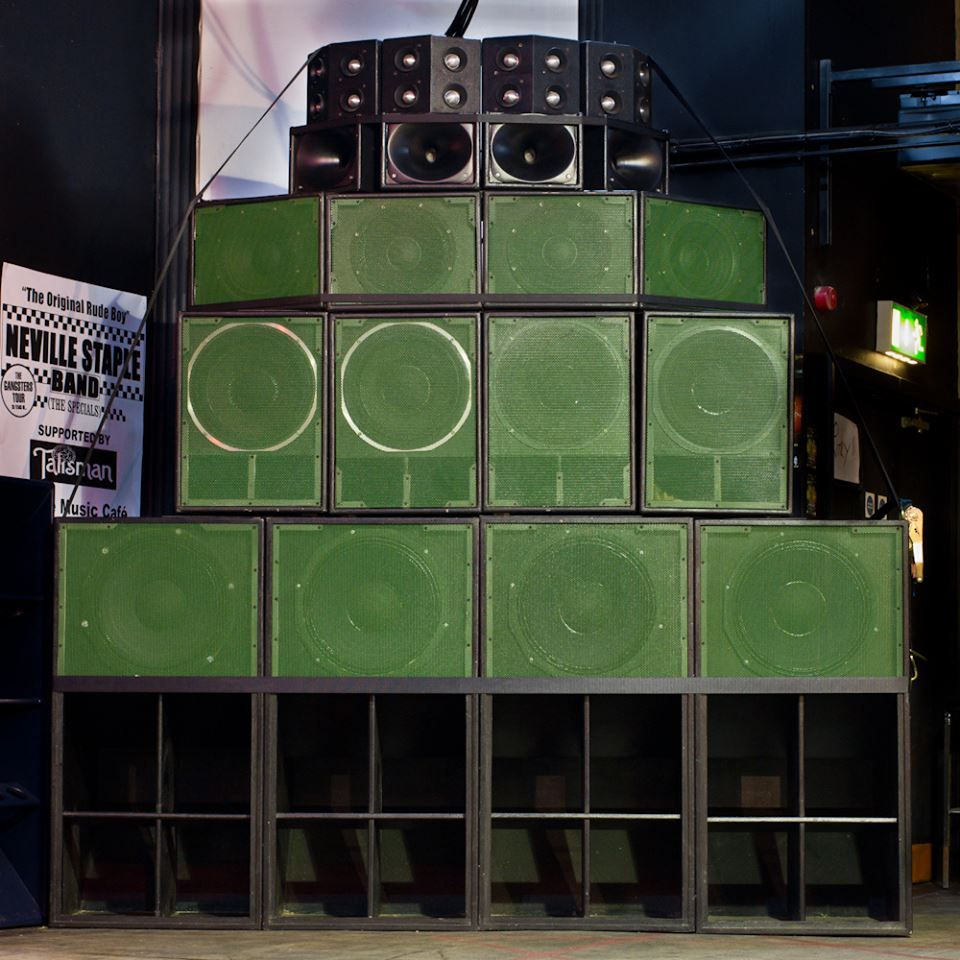 Sinai sound system the only good system is a soundsystem - Home theater sound system design ...