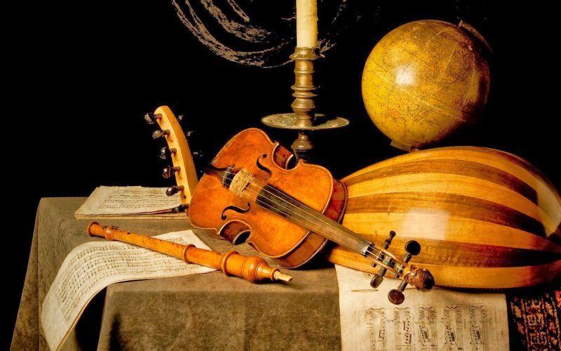 101 Gambar Alat Musik Daerah Terlihat Keren