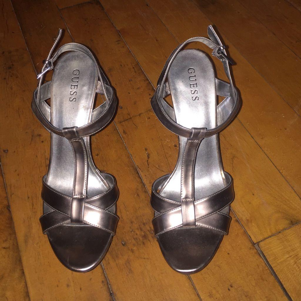 High Heels Guess