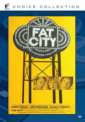 Fat City 1972 (May 2014) directed by John Huston, with Stacy Keach and Jeff Bridges