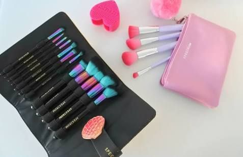 image result for unicorn makeup brushes  unicorn makeup