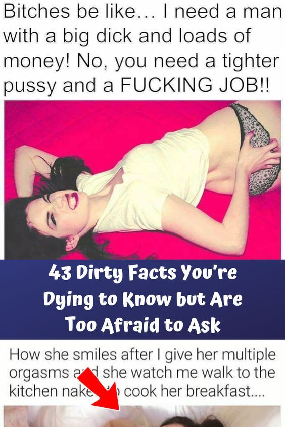 43 Dirty Facts You're Dying to Know but Are Too Afraid to Ask can say these are things need to or even know? while may not be for work (especially if you're to plug your in for a presentation), could for some happy hour off the
