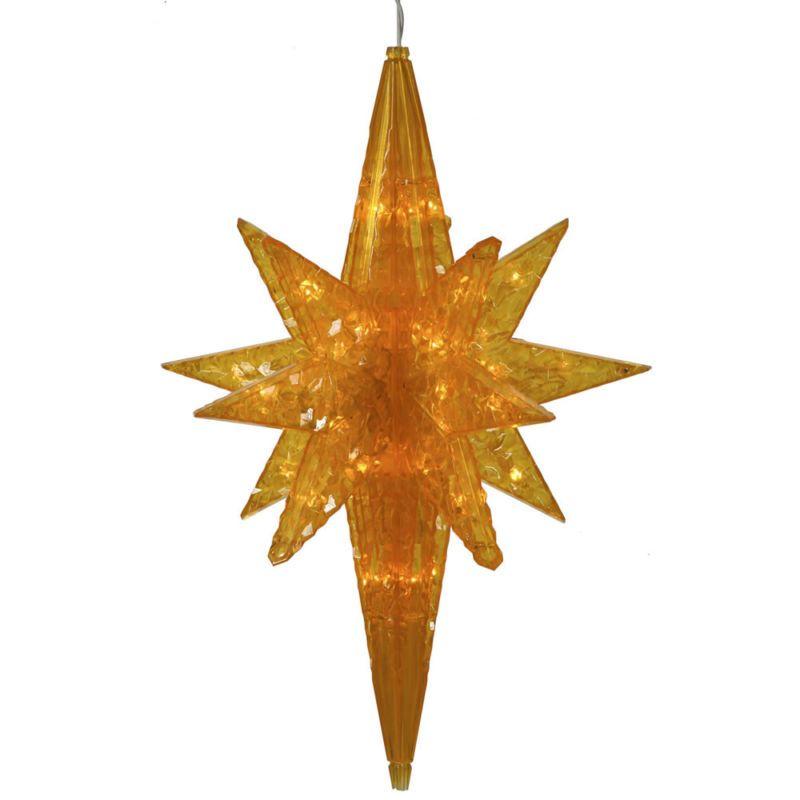 Vickerman bethlehem star 50 light led novelty lights direct from light christmas winter dcor ebay aloadofball Choice Image