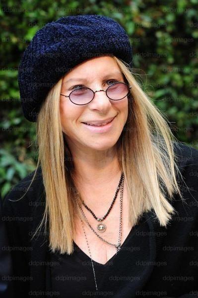 Barbra Streisand and this