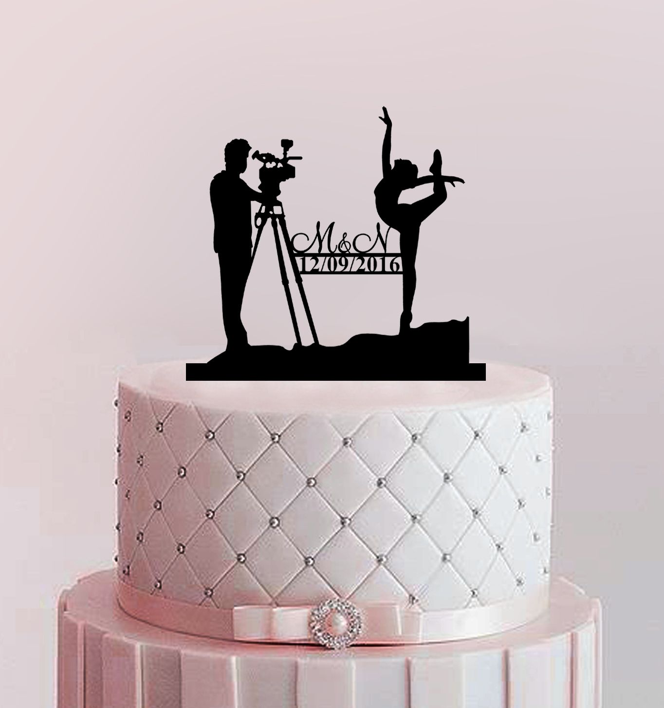 Looking for a cake topper you cant find we do custom