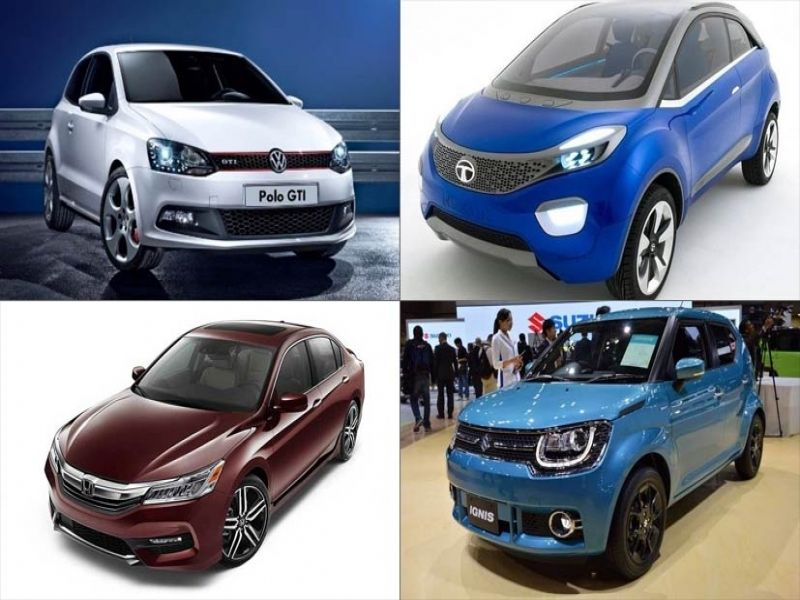 New Upcoming Cars Inthis Year Top 10 Upcoming Cars In India This
