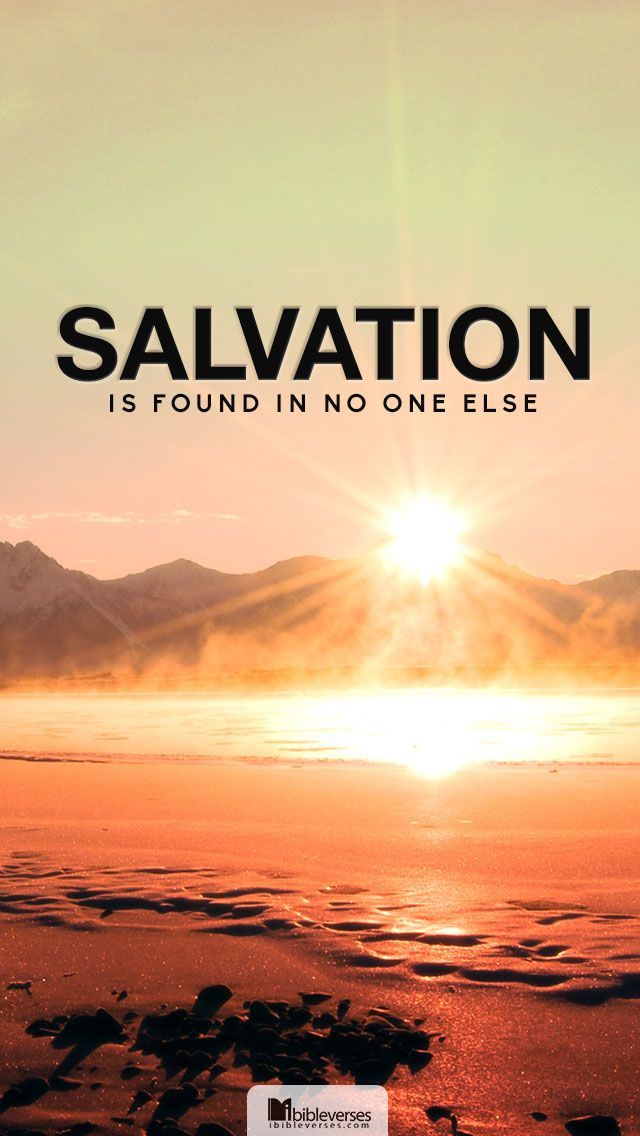 This is consistent with the witness of the entire New Testament and with the proclamations of the first preachers of the Gospel...Read More at http://ibibleverses.christianpost.com/?p=18230  #salvation #devotional