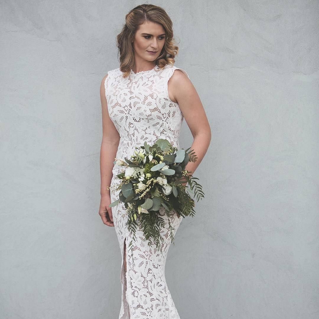 Valentine Gown - Ivory | Ivory, Gowns and Bridal dresses