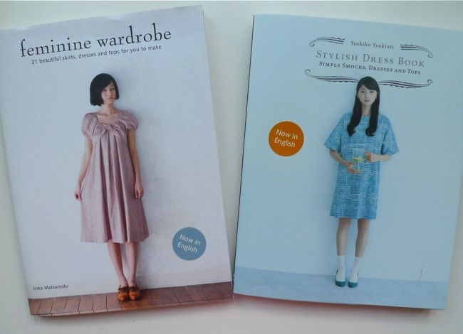 Tilly and the Buttons: Japanese Sewing Books | to sew | Pinterest
