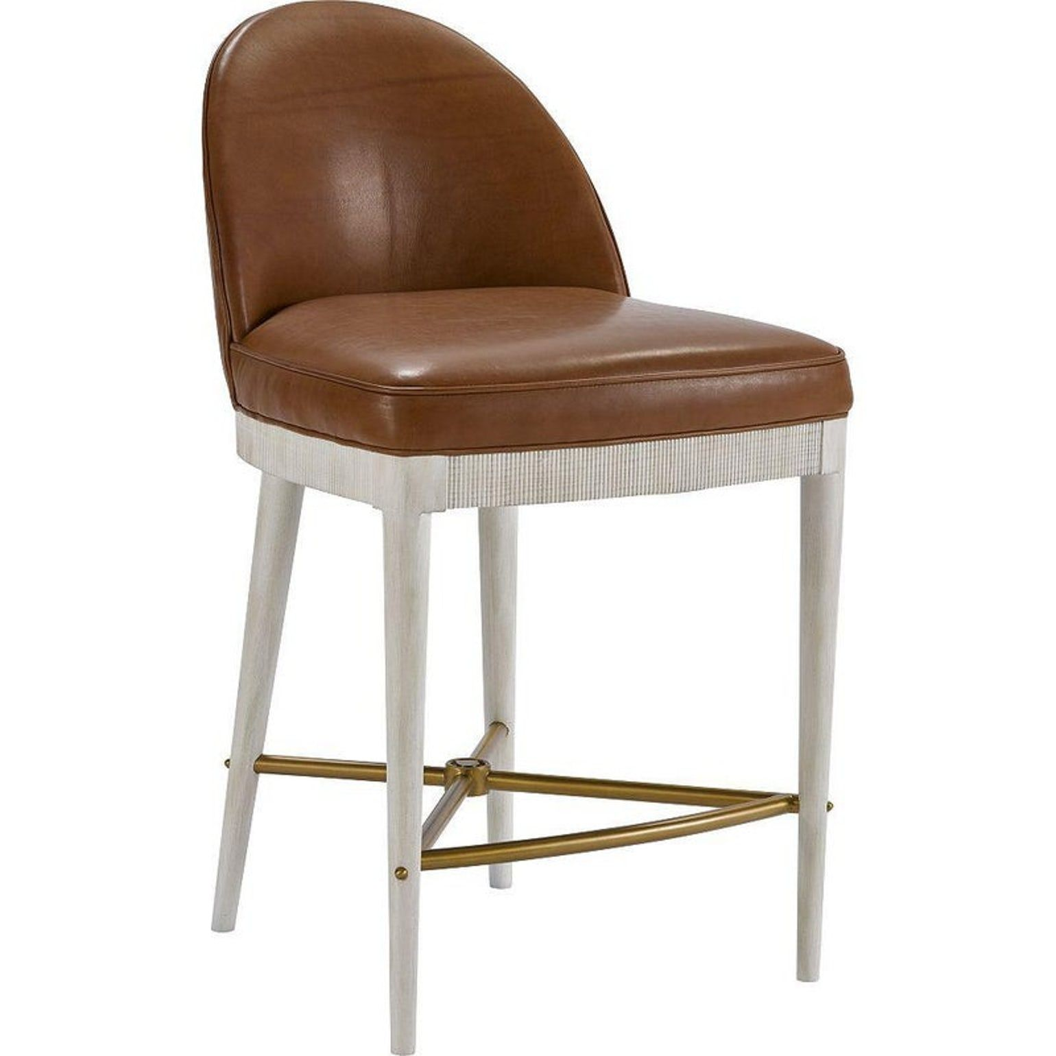 Laurent Counter Stool Contemporary Modern Barstools Counter Stools Dering Hall In 2020 Dining Chairs Modern Bar Stools Hickory Chair