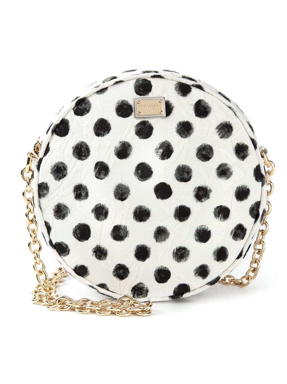 651a17fc7fce Dolce & Gabbana 'glam' Shoulder Bag - Gisa - Farfetch.com | HANDBAGS ...