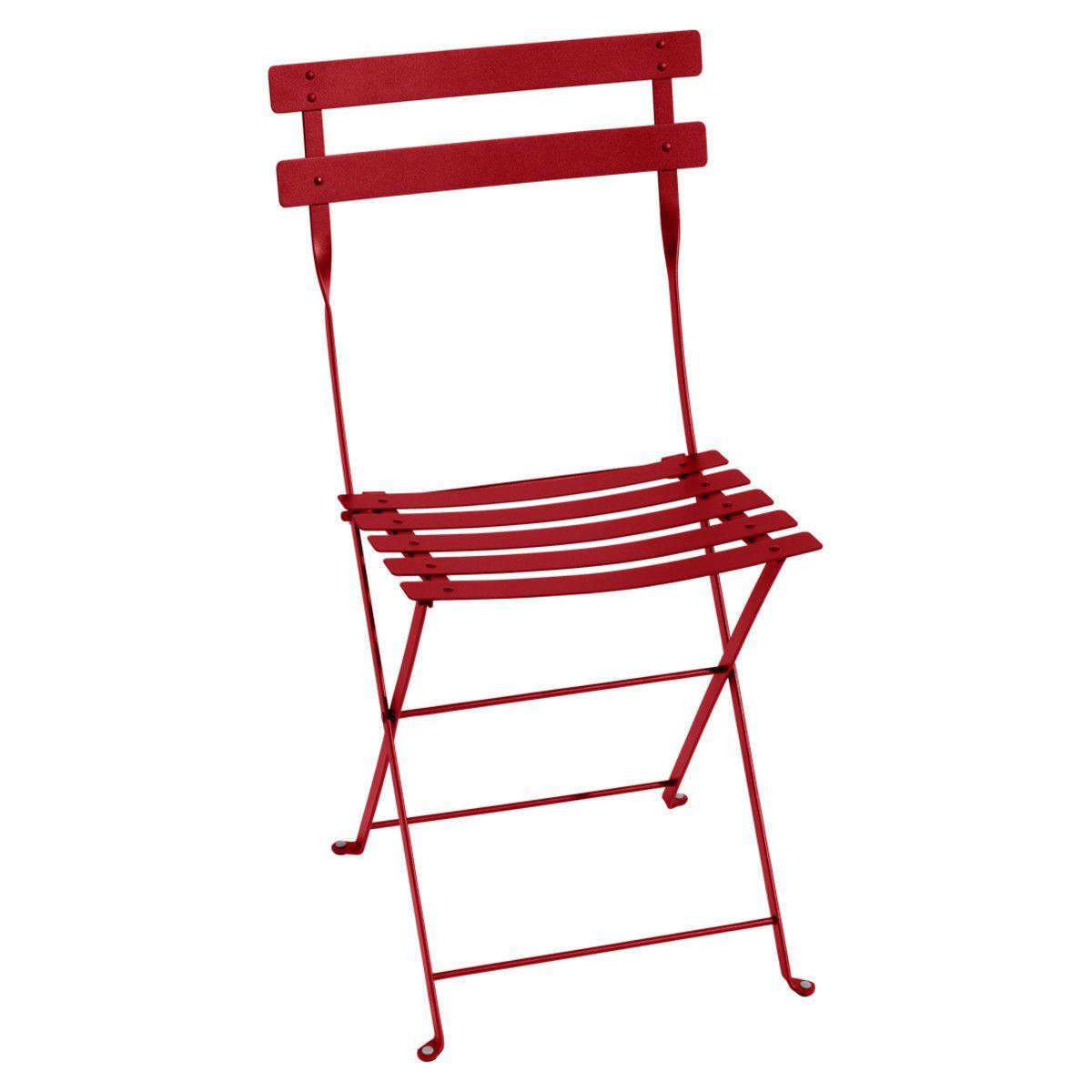 Metal Bistro Chair Garden Chairs Metal Metal Bistro Chairs Fermob