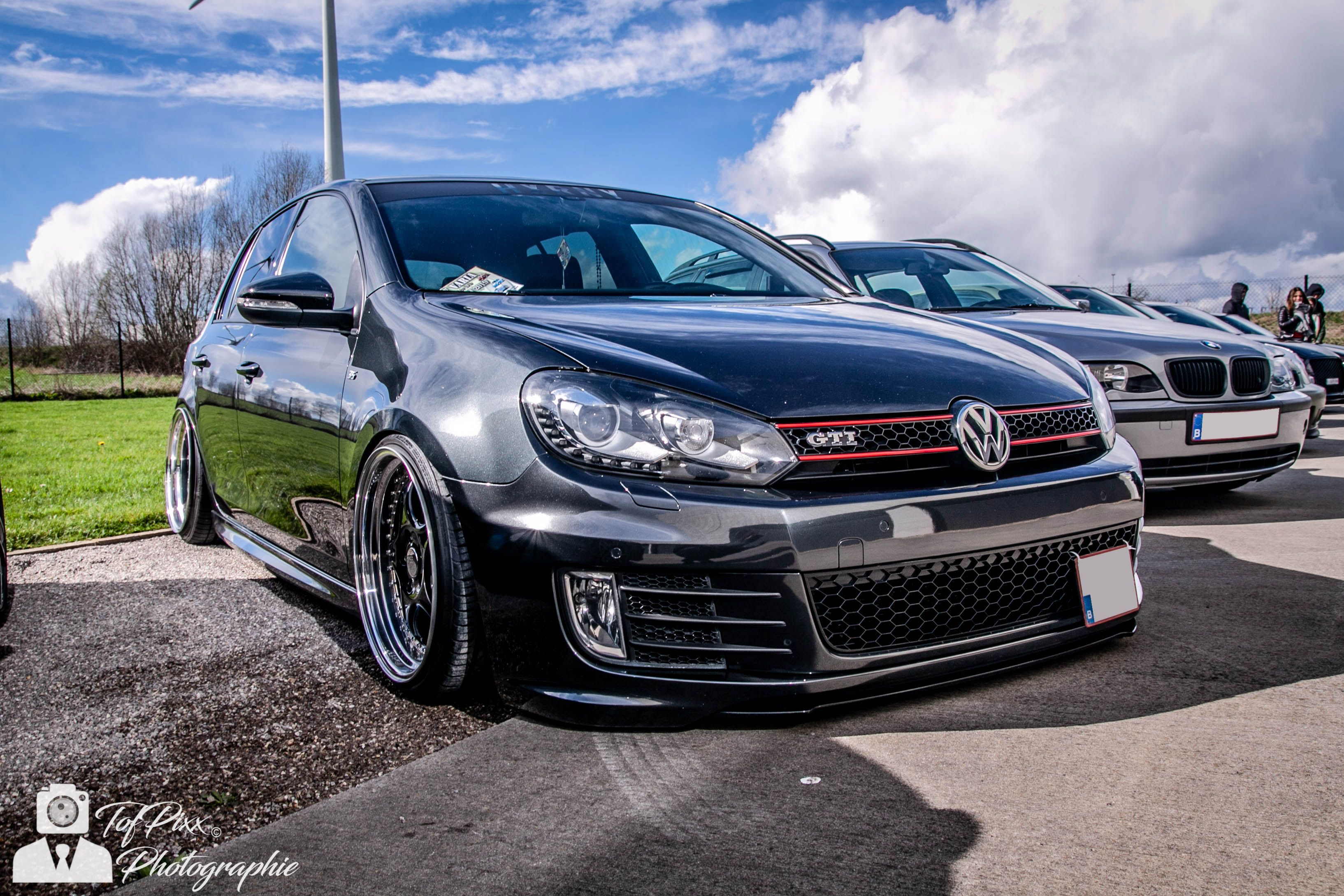 Vw Volkswagen Mk6 Golf Golf6 Golfgti Gti Rh Auto Voiture