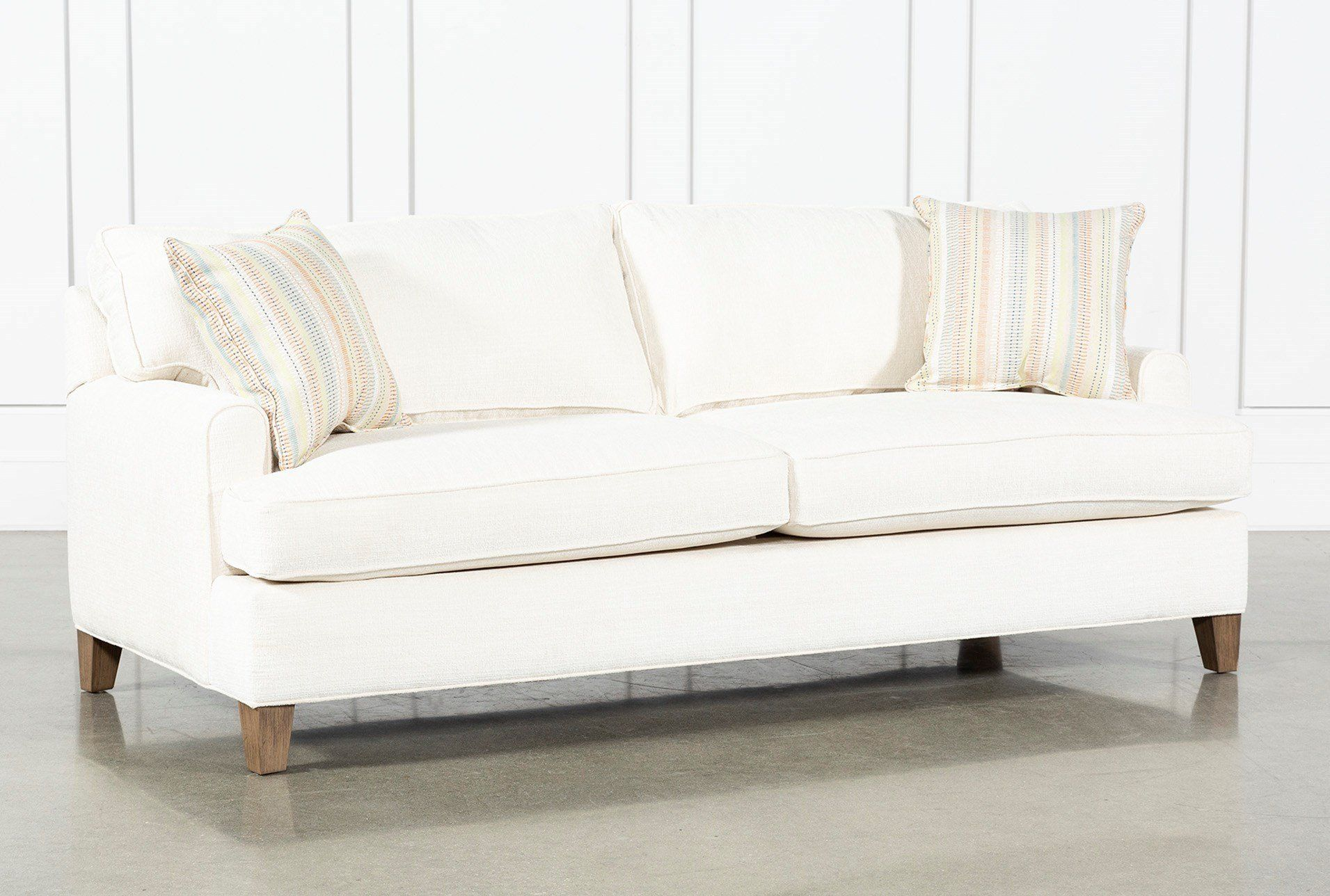 Emerson Ii Sofa Cool Couches Furniture Diy Pallet Sofa