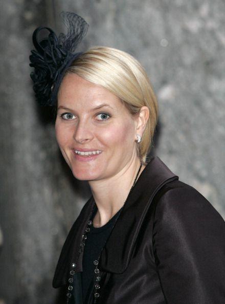 Princess Mette Marit, December 10, 2006