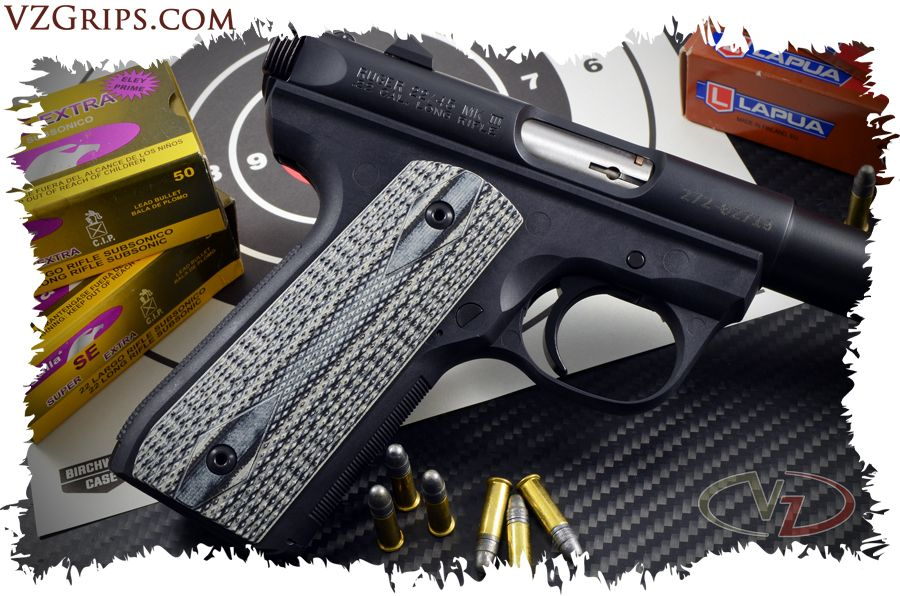 Pin by RAE Industries on Pistole vz  22 | Ruger 22 45, Hand