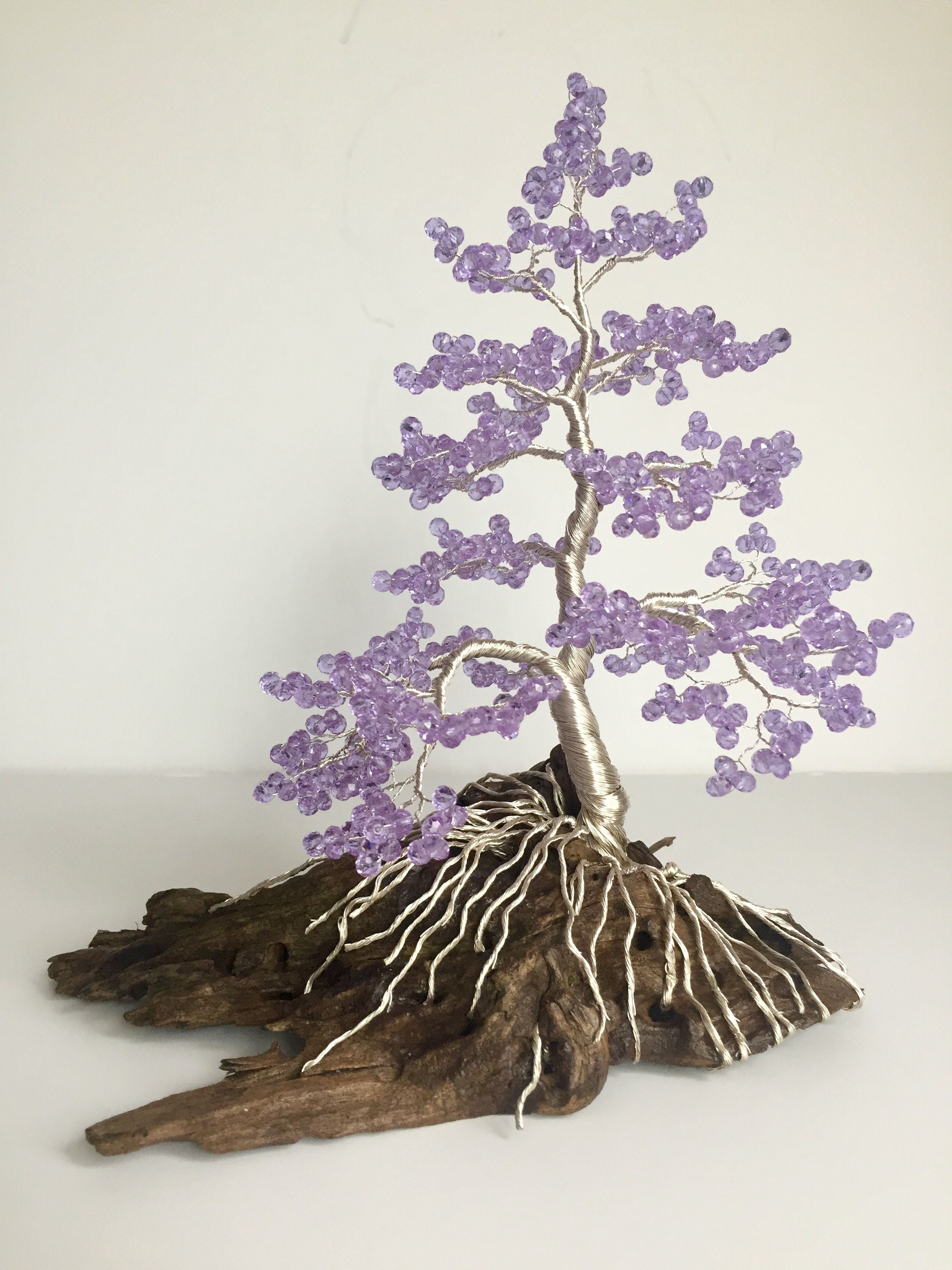 Image result for how to make wire trees | craftys | Pinterest | Wire ...