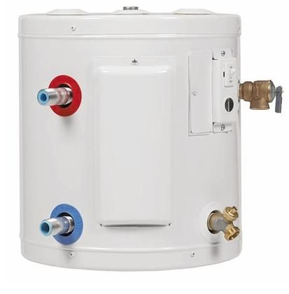 Ejct 20 Water Heater Residential Electric 20 Gallon Promax