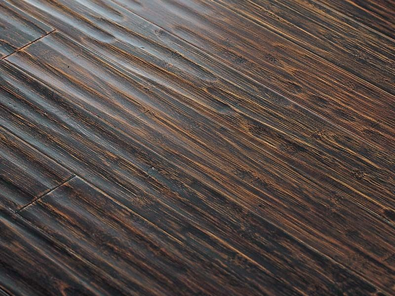Black Bamboo Flooring Style In 2020 Flooring Hardwood Hardwood