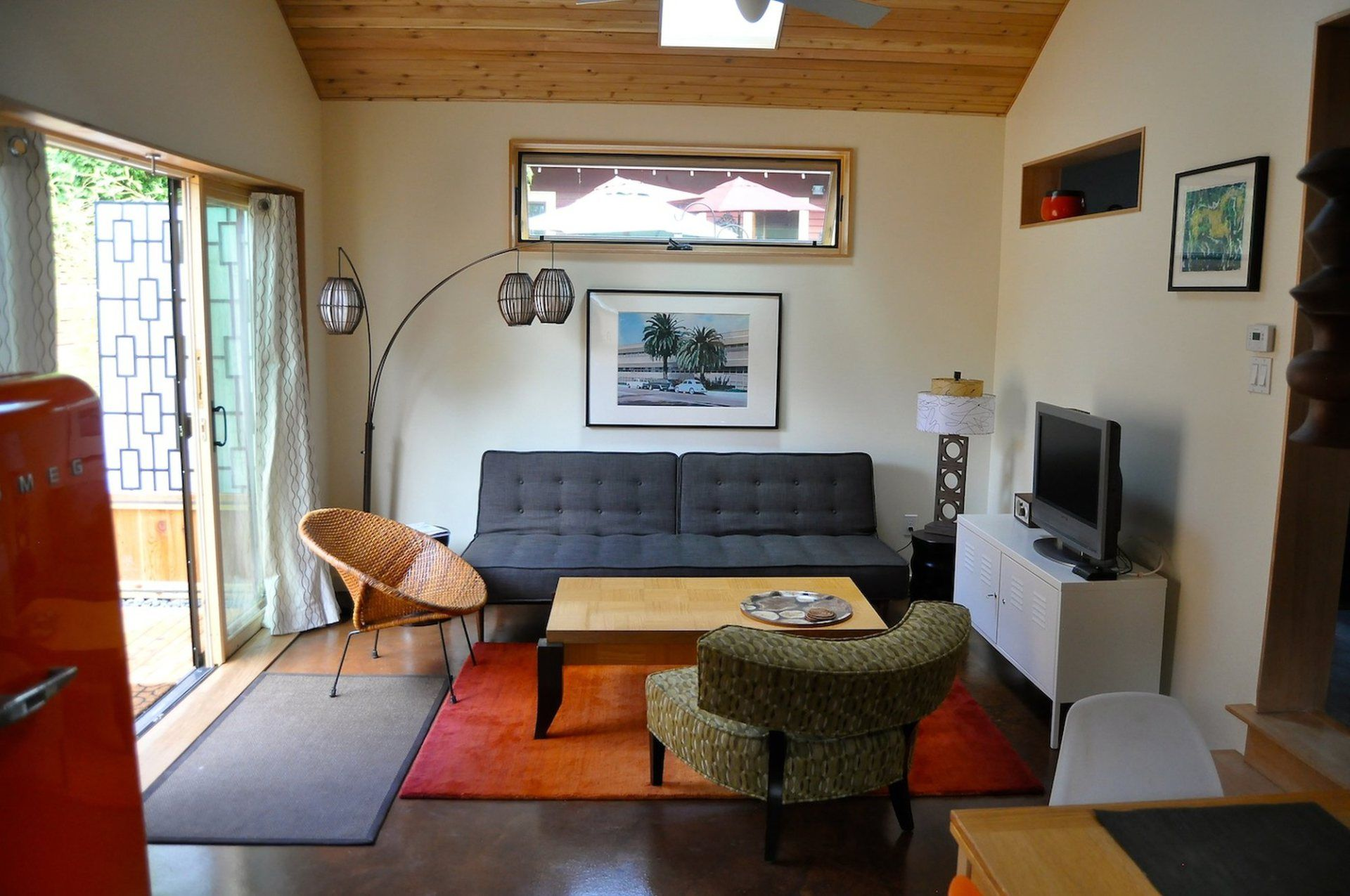 PDX Eco Cottage, a sustainably built Craftsmanstyle