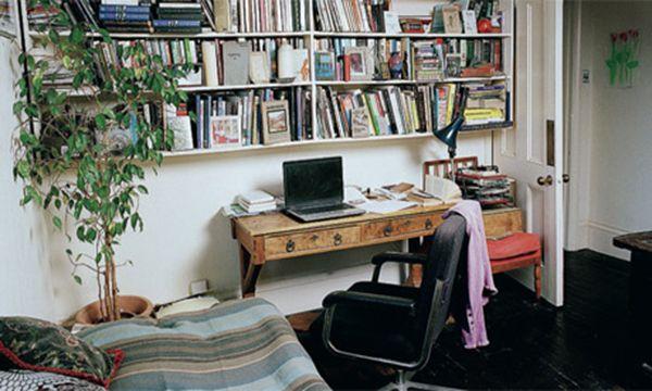 Office Room Decoration Ideas For Writers Looks Sonhos