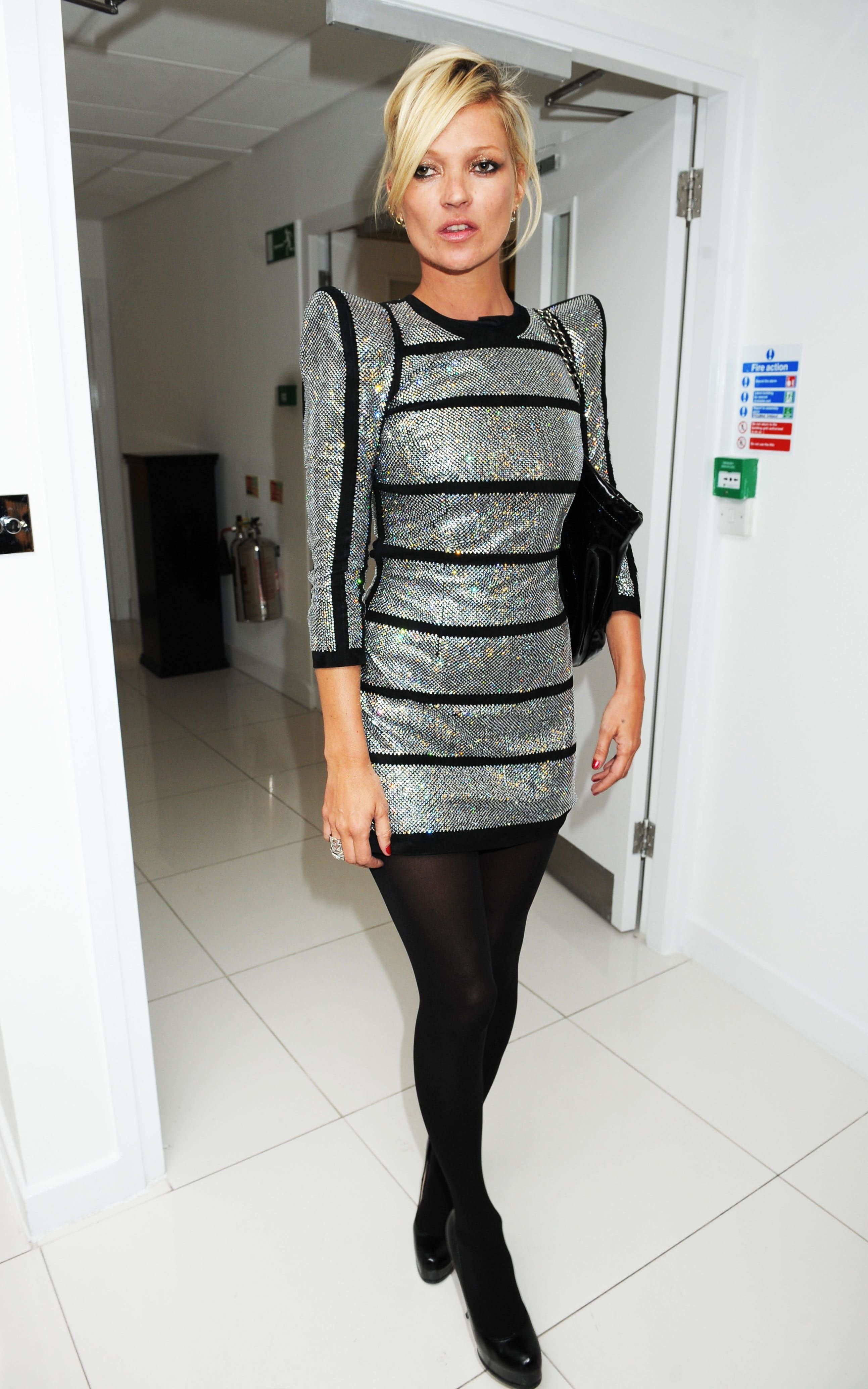 popular stores quality products run shoes 43 fashion tips to take from the ever-stylish Kate Moss as ...