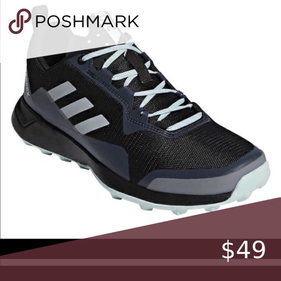 NEW Adidas Terrex Waterproof Sneakers 9