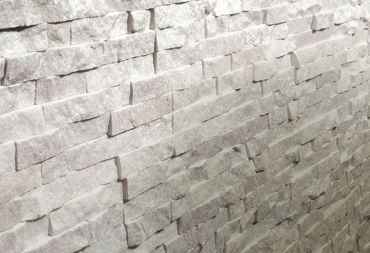 Rivestimento in pietra naturale natstone white КАМЕНЬ ЦЕНТР