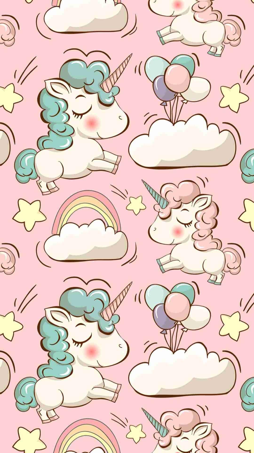 Pin by Cole Stubbs on I ♡ Unicorns Unicorn wallpaper
