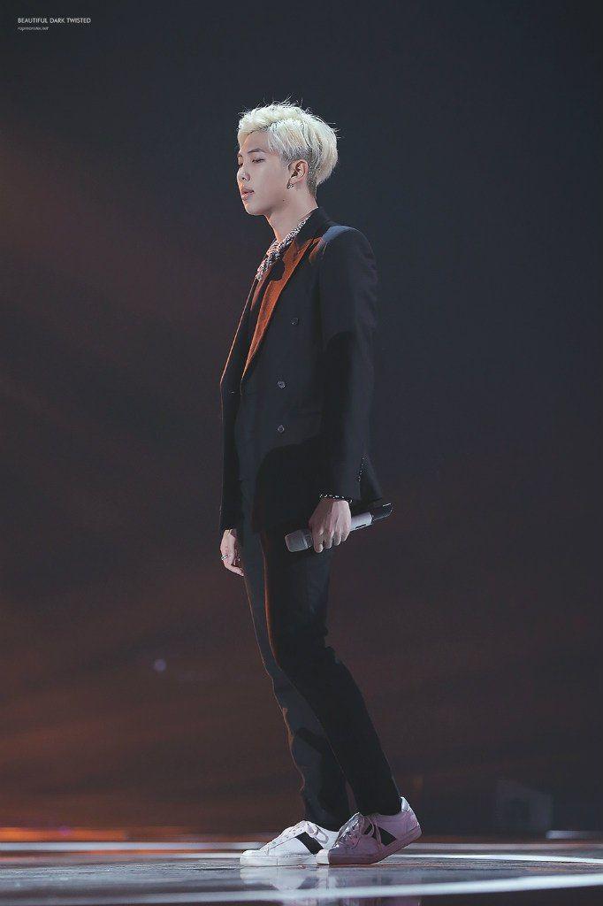 Namjoon    남준