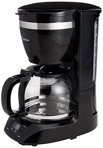 Capresso 42401 12cup Drip Coffeemaker Visit The Image Link More Details Note It Is Affiliate Link To Amazon In 2019 Coffee Maker Antique Coffee Grinder Coffee
