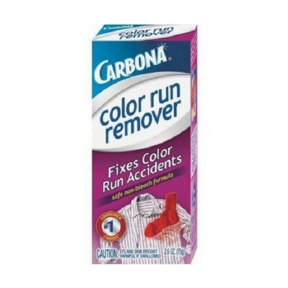 Carbona Color Run Remover Oz Pack Of Click Image To - Hairstyle for color run