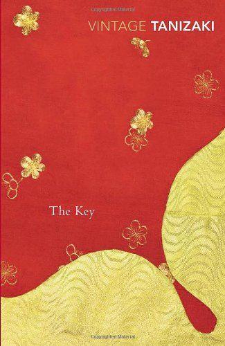 The Key, Junichiro Tanizaki