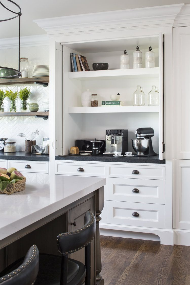 Sunset Blvd — Cooper Pacific Kitchens