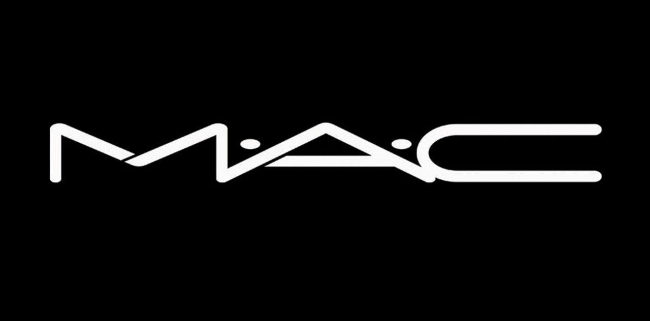 M·A·C COSMETICS SIGNATURE LOGO #MAC #MacCosmetics   Logos   Pinterest