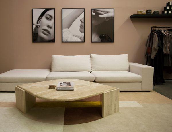 Schlafzimmer Farbe Cappuccino