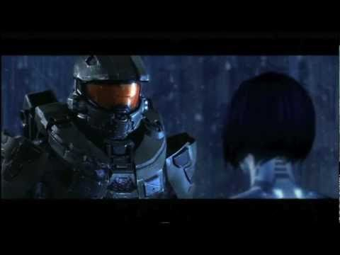 Halo 4 Legendary Ending Final Boss Fight Hd Halo Halo